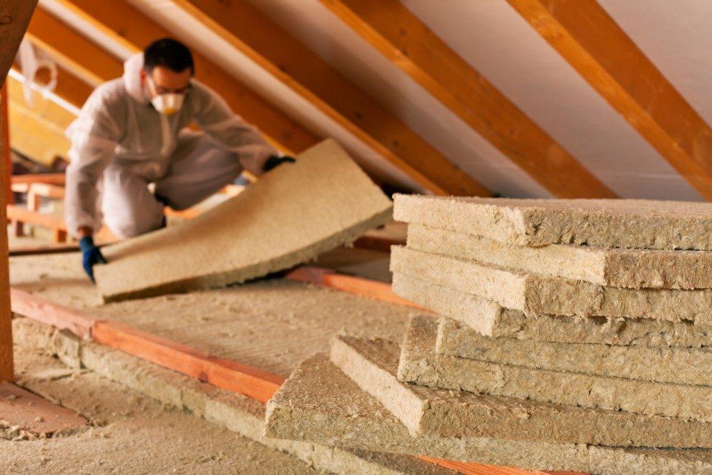 Hazards in your attic