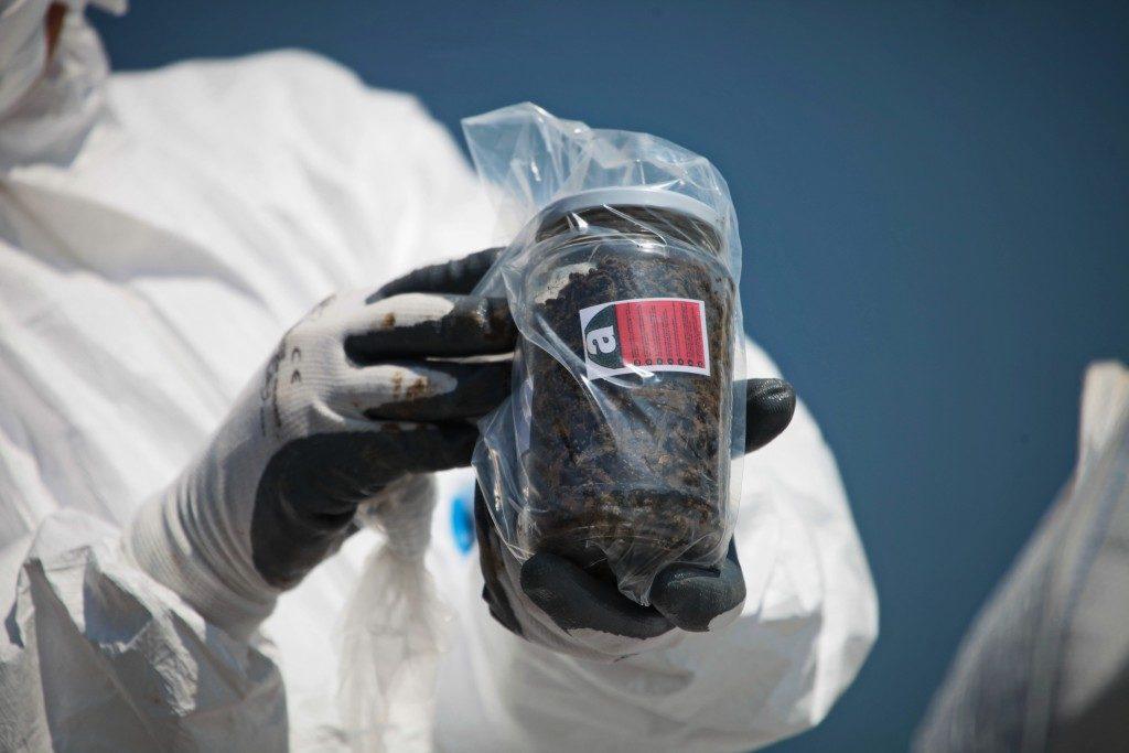 Asbestos Related Diseases
