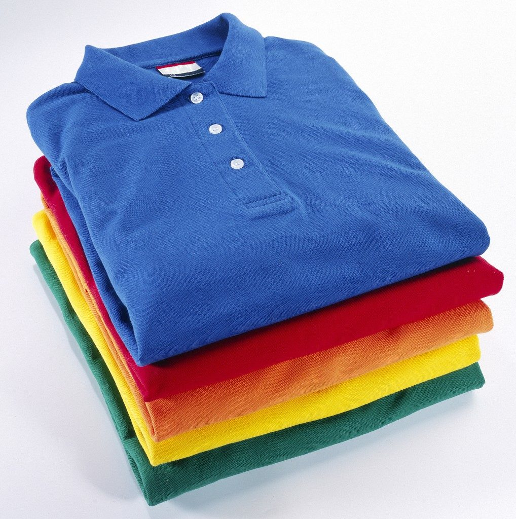 Polo Shirt for Branding