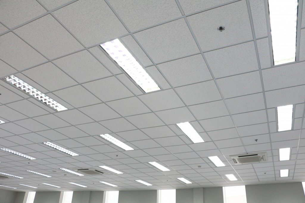 Office Lighting Fixture