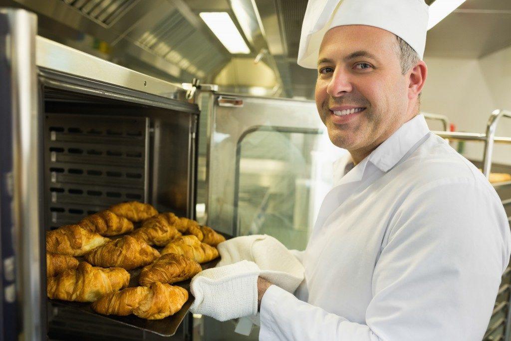 bakery supplier