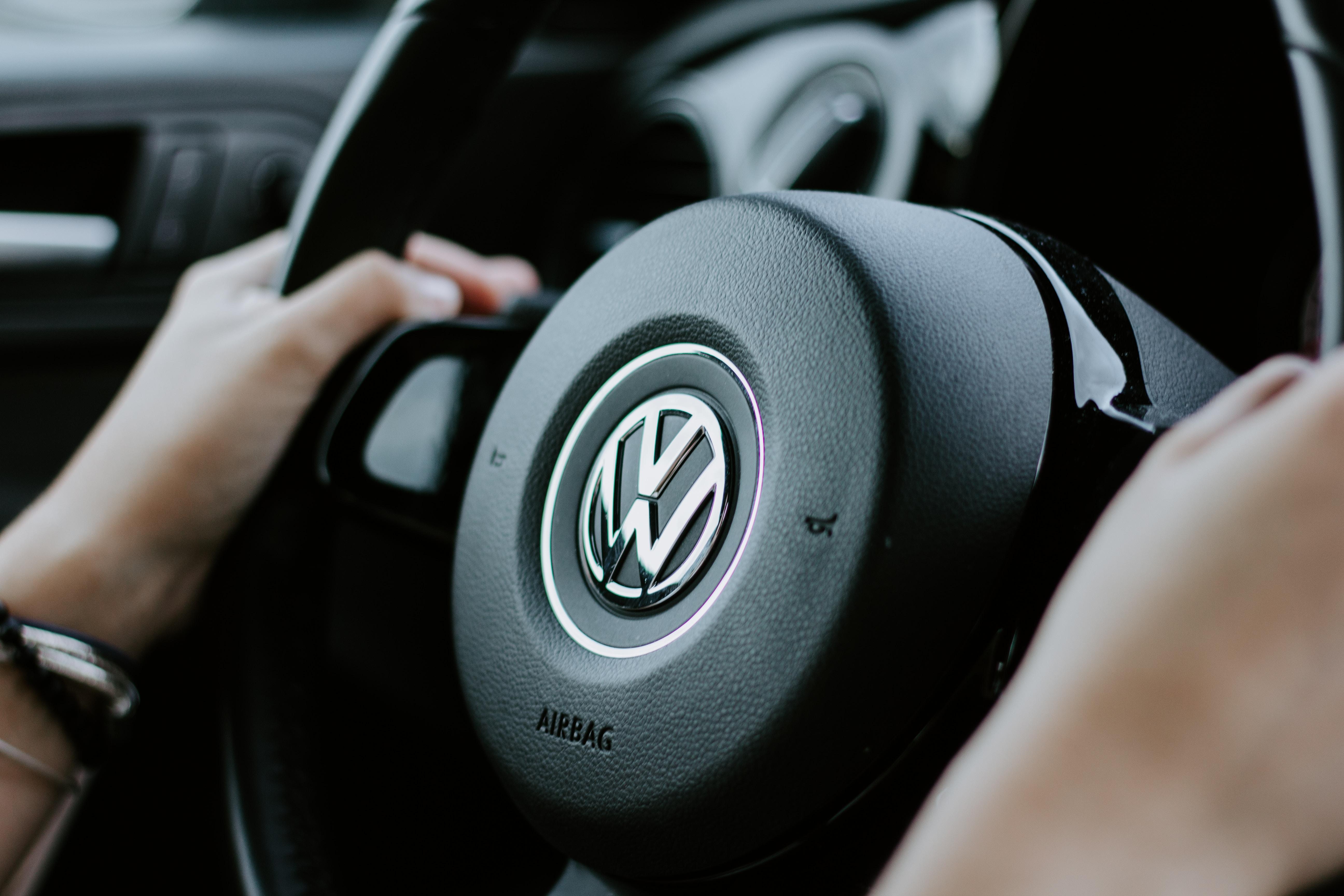 own an VW