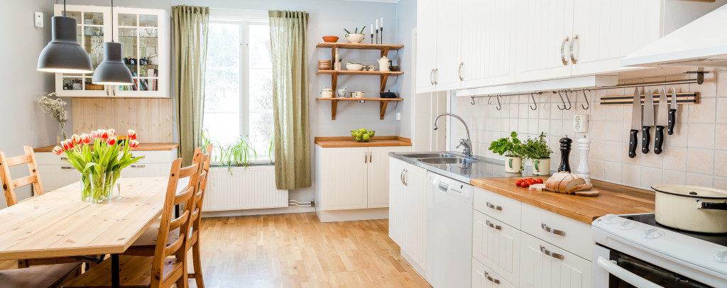clean interiors