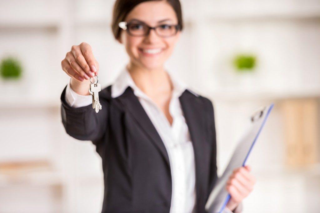 landlord duties